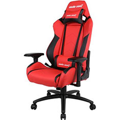 Anda Seat AD7-23 Large Gaming Chair Red