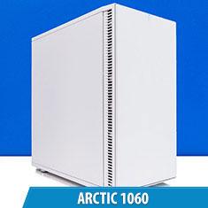 PCCG Arctic 1060 Gaming System