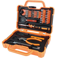 Jakemy Tool Kit 47 Piece