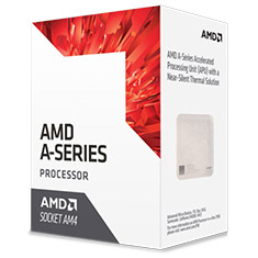 AMD Athlon 200GE with Vega Graphics