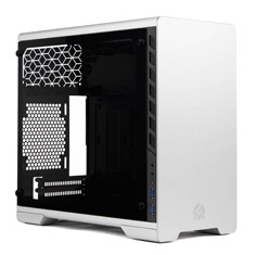 MetallicGear Neo Mini Case Silver
