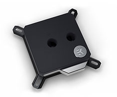 EK Velocity CPU Waterblock Nickel Acetal