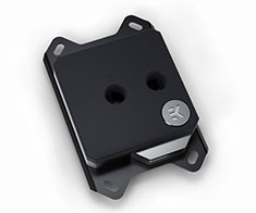 EK Velocity AMD CPU Waterblock Nickel Acetal
