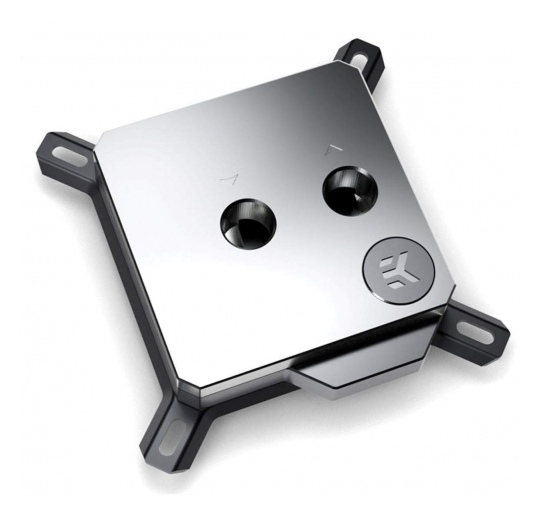 EK Velocity RGB CPU Waterblock Full Nickel