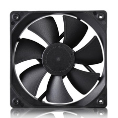 Fractal Swift Series R1 Fan 120mm OEM