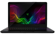 Razer Blade Pro 17.3in Core i7 Gaming Laptop [01663E53]
