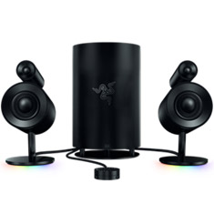Razer Nommo Pro 2.1 Gaming Speakers