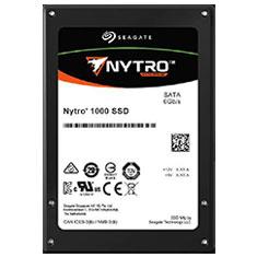 Seagate Nytro 1551 2.5in SATA SSD 480GB