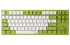 Varmilo VA87M Forest Fairy Keyboard MX Silent Red