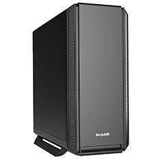 be quiet! Silent Base 801 Case Black