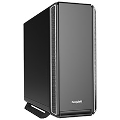 be quiet! Silent Base 801 Case Silver