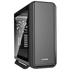 be quiet! Silent Base 801 TG Case Black