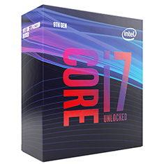 Intel Core i7 9700KF Processor