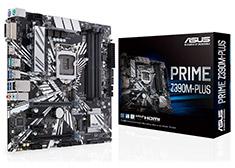 ASUS Prime Z390M Plus Motherboard