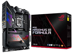 ASUS ROG Maximus XI Formula Motherboard