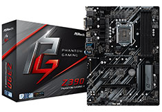 ASRock Z390 Phantom Gaming 4 Motherboard