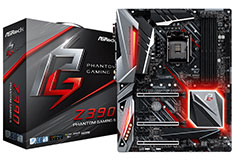 ASRock Z390 Phantom Gaming 6 Motherboard