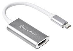 SilverStone EP07C-E USB 3.1 Type-C to HDMI Adapter