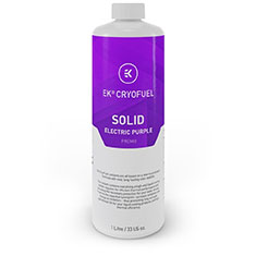 EK CryoFuel Solid Electric Purple Premix 1000mL