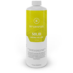 EK CryoFuel Solid Laguna Yellow Premix 1000mL