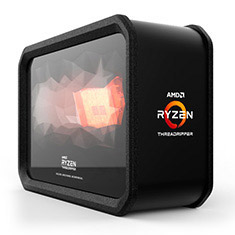 AMD Ryzen Threadripper 2920X Processor