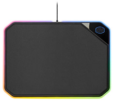 Cooler Master MP860 Dual Sided RGB Gaming Mousepad