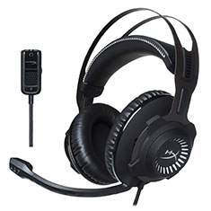 HyperX Cloud Revolver Gaming Headset Gun Metal
