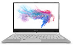 MSI PS42 14in Core i7 Windows 10 Notebook LE [8RC-030AU]