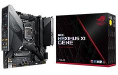 ASUS ROG Maximus XI Gene Motherboard