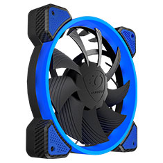 Cougar Vortex LED Fan Blue 120mm