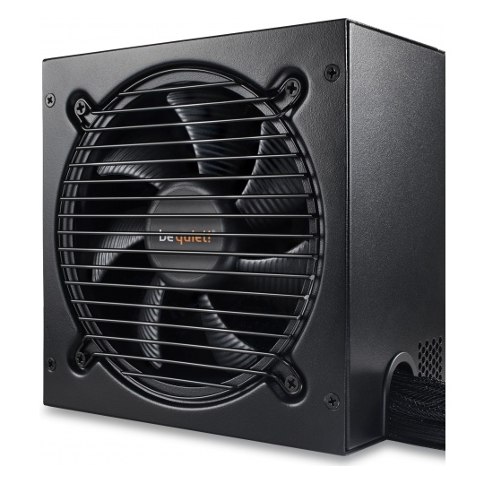 be quiet! Pure Power 11 600W Power Supply