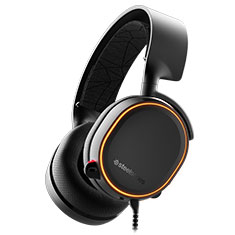 SteelSeries Arctis 5 Headset 2019 Edition Black