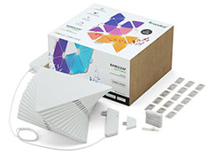 Nanoleaf Rhythm Smarter Kit (15-Pack)