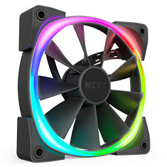 NZXT Aer RGB 2 Fan 120mm