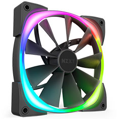 NZXT Aer RGB 2 Fan 140mm
