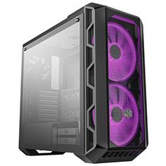 Cooler Master MasterCase H500 RGB Case