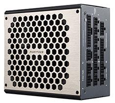 Phanteks Revolt Pro Full Modular Gold 850W Power Supply
