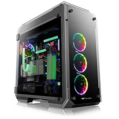 Thermaltake View 71 Tempered Glass RGB Plus Edition Full Tower