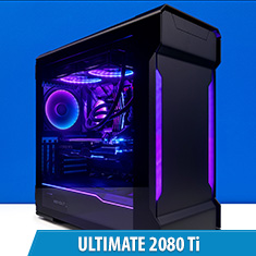 PCCG Ultimate 2080 Ti Gaming System 2