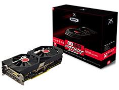 XFX Radeon RX 590 Fatboy OC+ 8GB