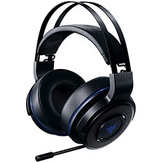 Razer Thresher 7.1 Wireless Headset for PlayStation 4 & PC
