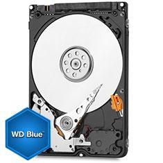 Western Digital WD Blue WD10SPZX 2.5in 1TB HDD
