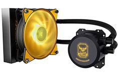 Cooler Master MasterLiquid ML120L TUF RGB AIO Cooler