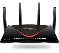 Netgear XR700 Nighthawk Pro Gaming Router