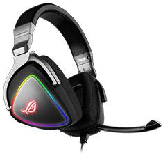 ASUS ROG Delta RGB USB-C Gaming Headset