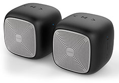Edifier MP202 DUO Portable Bluetooth Stereo Speakers Black