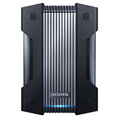 ADATA HD830 Rugged 4TB External HDD