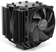 be quiet! Dark Rock Pro TR4 Cooler