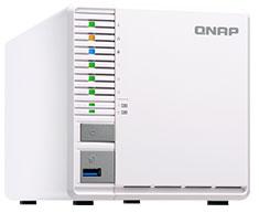 QNAP TS-351-2G 3 Bay NAS with 2GB RAM