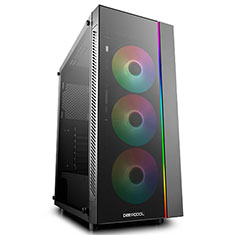 Deepcool Matrexx 55 A-RGB Full Tower Case